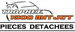 logo pièces détachées Mitjet