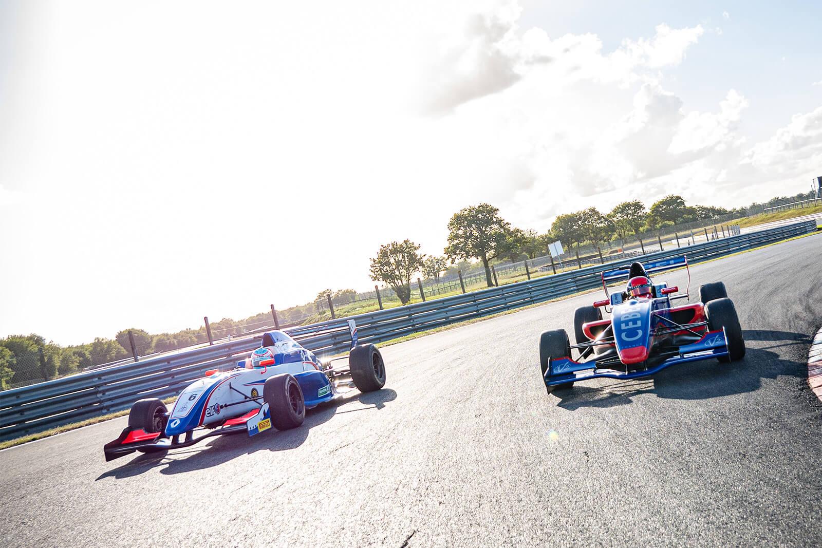 Circuit Val De Vienne Calendrier 2021 Résultats 2020 du championnat Formula'Cup   TTE