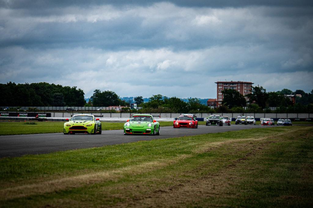 Free Racing Berline/Gt à Albi 2021